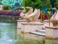 恒大翡翠華庭 景觀房 精裝 戶型漂亮 84萬原價買的虧本賣 優質教育配套