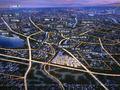 宣城云锦交通图