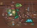 晟榮·天境交通圖