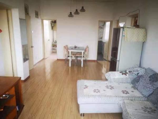出租宛溪二村3室1厅1卫95平米1200元/月住宅