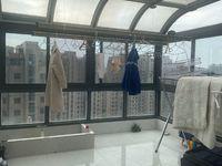 美都174平;四室4厅,前后阳光房,中央空调,黄花梨实木家具,165.8万,无税