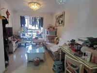 盛世百合,一室二厅可改二室一厅, 58.8平,精装,无税,电梯房10楼,50万