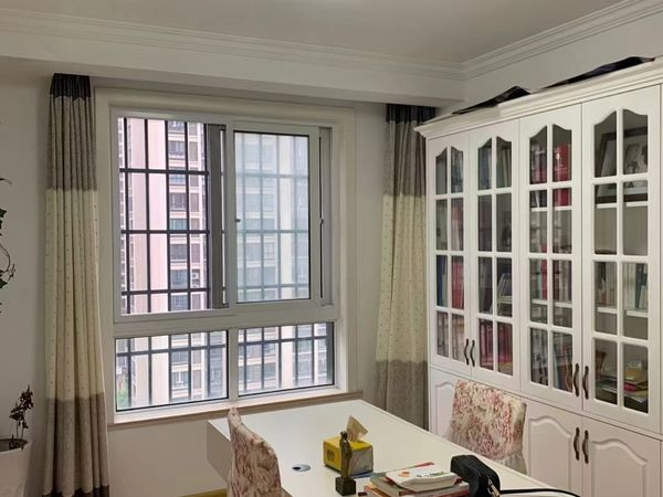 宛陵湖新城边套景观四室,真精装,前后双阳台