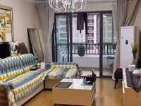 宛陵湖新城 3室2厅 108平米精装修 拎包入住 无税