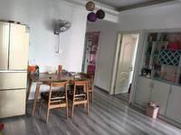华夏 湖畔御苑3室2厅单元边套新精装无税102平米89万