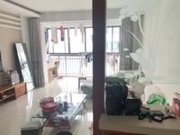 亚龙湾3室2厅 103平米精装修拎包入住 无税 宣中旁