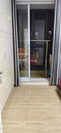 亚龙湾,56.4平米,双阳台,多层4楼,精装,无税,45.8万,只能中晚饭点看房