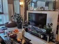 别墅级豪装洋房;楼王多层3楼,128平,匠心设计,德国进口中央空调,全屋地暖奢华