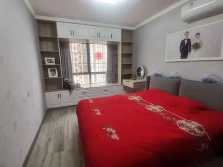 敬亭春晓3室2厅精装婚房无税105平米82万
