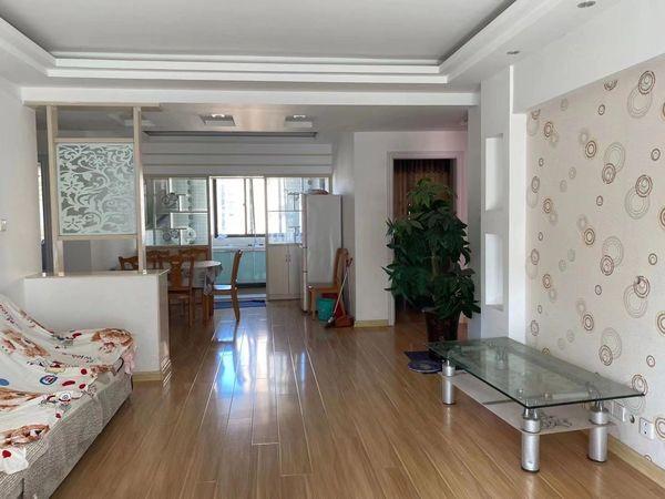 贝林上苑3室2厅精装带车位和储藏室一起打包112平米109万