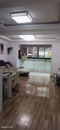 出售康桥风景3室2厅1卫92.23平米81万住宅
