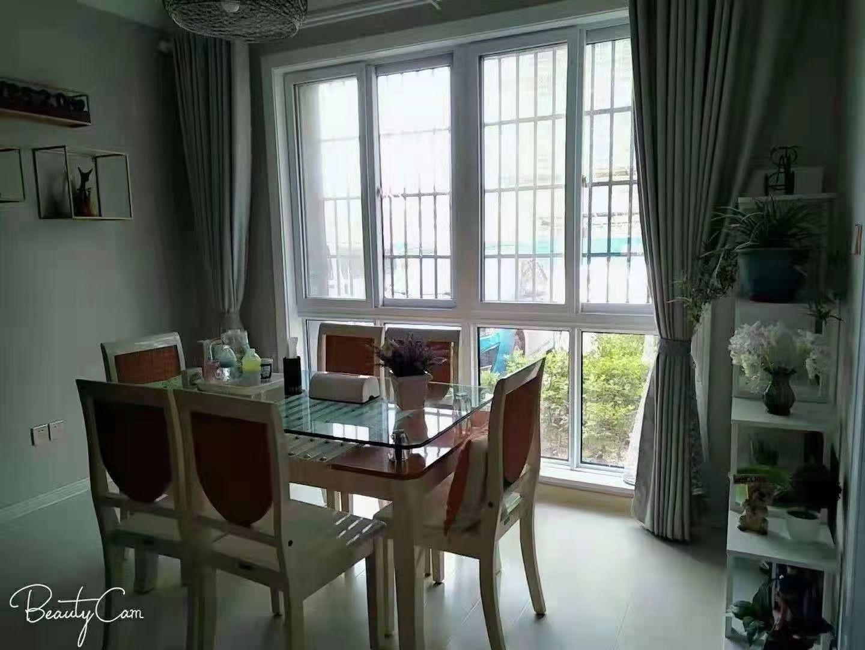 西城锦湖 1楼 精装 1600月租