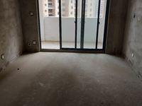 敬亭春晓 2室2厅 81平米 毛坯 客厅带阳台户型好 楼王位置