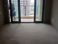 盛世御景 3室2厅 100平米 稀缺边套 双阳台 南北通透