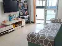 城東新村 多層1樓帶院子 65平 2室2廳 精裝修 50.8萬 無稅
