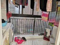 香江金郡西区90平,3室2厅,客厅通阳台精装修,满五唯一83万