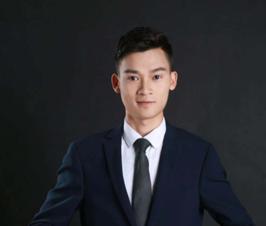新华置业顾问专访|花若盛开,蝴蝶自来——李毅
