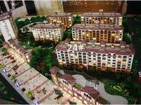 中銳第一城 多層 3室2廳 89平米 南北通透 無稅 使用面積大