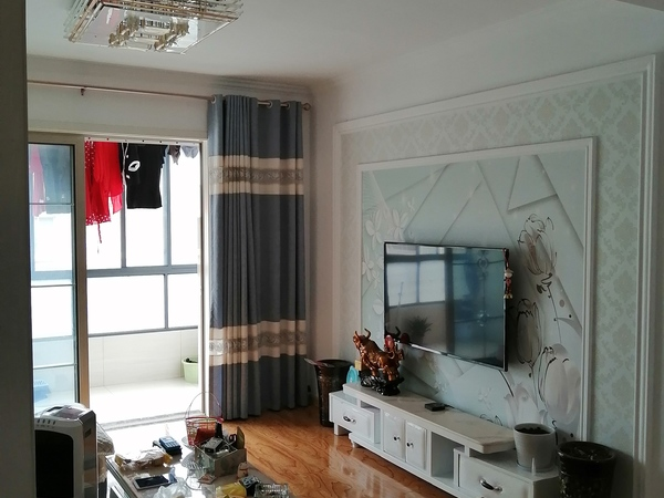 WZ14832 蓮花塘4 6樓,三室兩廳,精裝,設施齊全,113平米,80.8