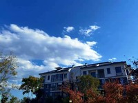 優詩美地花園洋房2套;都是一樓邊套,實際160多平,4室2廳2衛,133.5萬