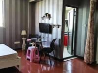 WZ14815 創業中心9 33樓,一室一廳,精裝,設施齊全,48.9平米