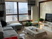 东方润园;22楼,三室二厅,132平,精装,118万,无税13865345278