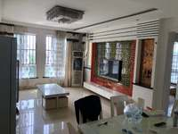 WZ14816 贝林9 17楼,三室两厅,精装,设施齐全,118.2平米,99
