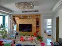 WZ14860 東方燕園18 18樓,三室兩廳,精裝,設施齊全,89平米,70